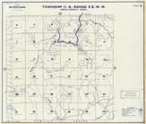 Township 11 N., Range 2 E., Salmon River, Lewis County 1960c